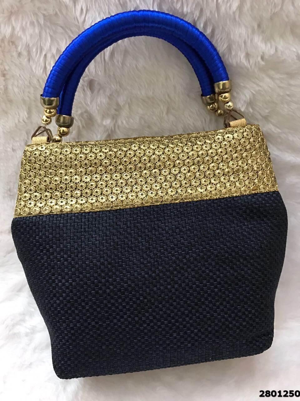 Latest Beautiful Ladies Bag/Potli Bag