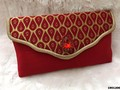 Designer Ladies Clutch Bag