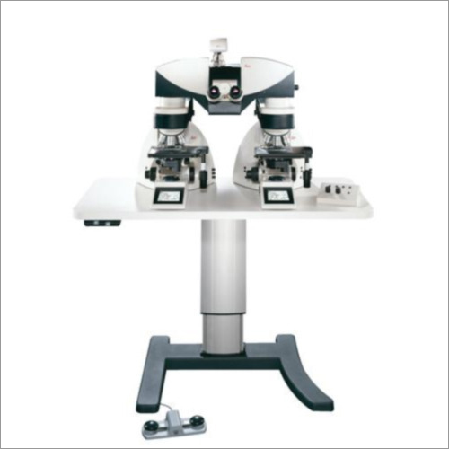 Precision Comparison Microscope