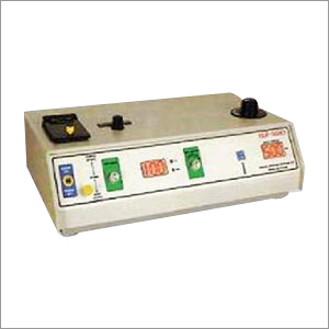 Laboratory Testing Equipments