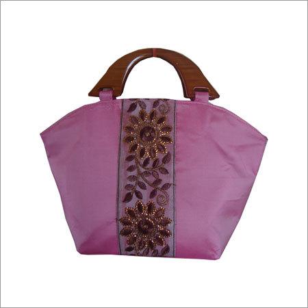 Jute Silk Bags