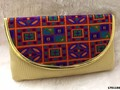 Designer Exclusive Printed Clutch Evening Bag
