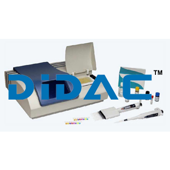 Automated ELISA Microplate Reader