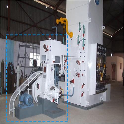 NKCS Expansion Engine with A.S.U