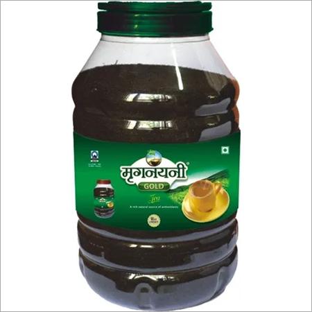 Mrignayani Gold Tea Jar