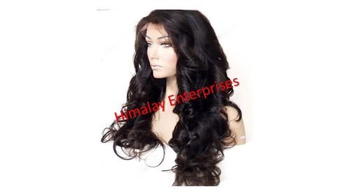 Natural Virgin Remy Human  Hair