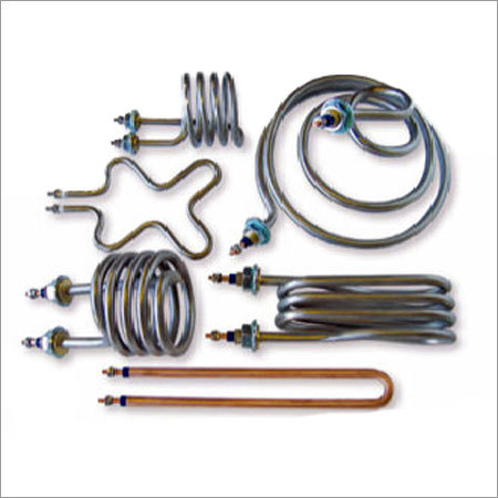Industrial Heating Elements