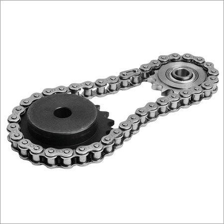 Chains & Sprockets