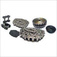 Chains Sprocket Set