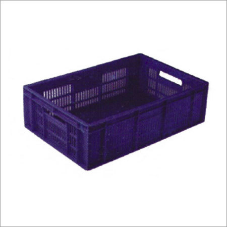 Plastic Shipping Crates