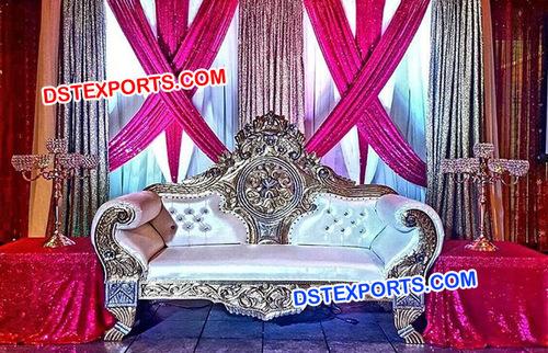 Elegent Look Royal Maharaja Sofa