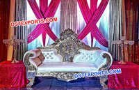 Elegent Look Royal Maharaja Sofa