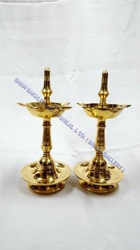 Brass Org Samaie