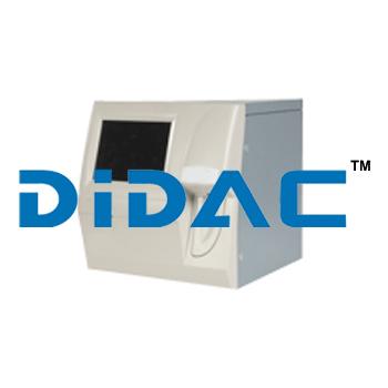 Automatic Hematology Analyser System