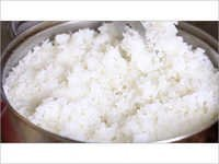 Steamed & Boiled Non Basmati Rice