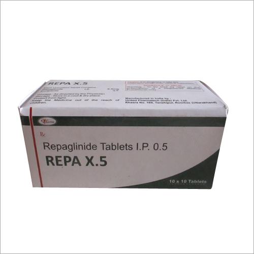 REPA X 0.5