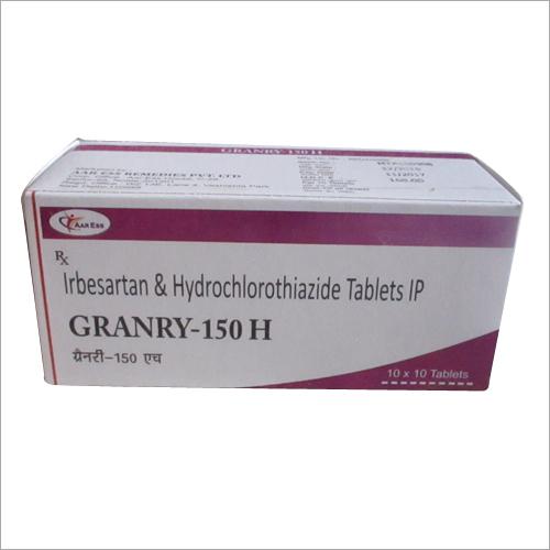 Irbesartan 150 mg