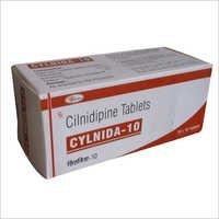 Cylinda 10