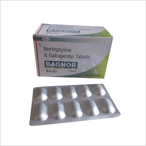 Gabapentin Tablet