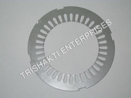 Electrical Motor Metal Stamping
