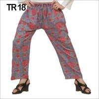 Designer Trousers