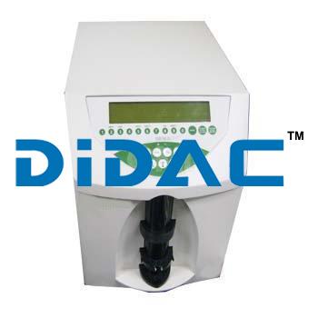 Hematology Analyser System