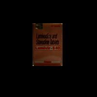 Lamivir Stavudine 40mg