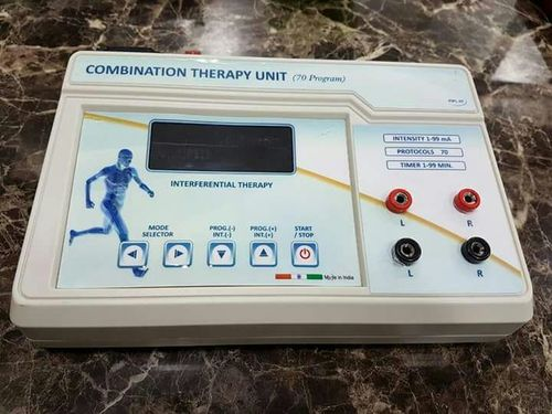 Combination Therapy Unit
