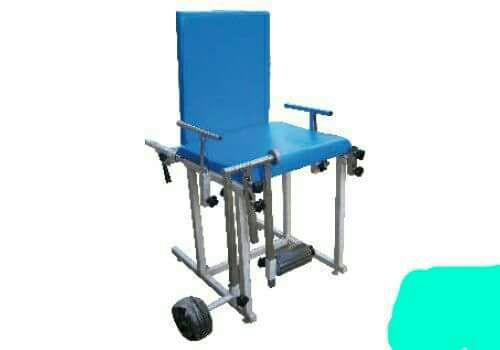 Quadriceps Chair