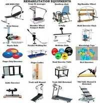 Rehabilitation Equipments