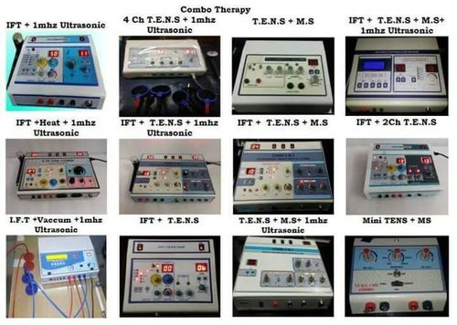 Combo Therapy Unit