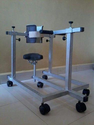 Exerciser Table
