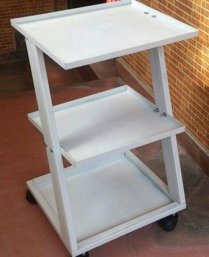 Physiotherapy Trolley