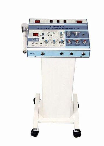 Combo Of IFT Ultrasonic & Tens
