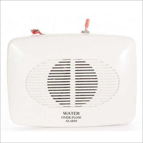 Musical Water Alarm