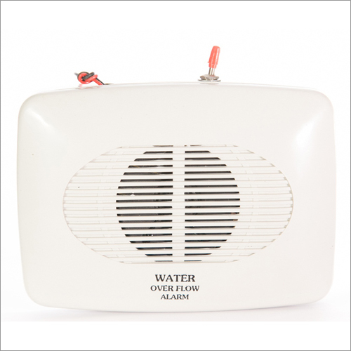 Musical Water Alarm