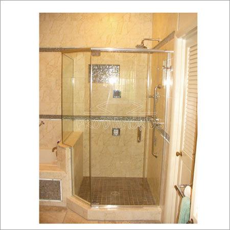 Shower Room System