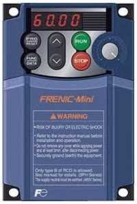 Fuji Ac Drive FRENIC-Mini (C2)