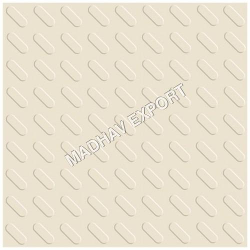 Capsule Ivory Parking Tile
