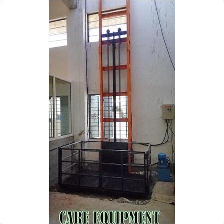 Hydraulic Industrial Lift