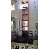 Hydraulic Industrial Lift