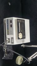 Microwave Diathermy for Physiotherapy