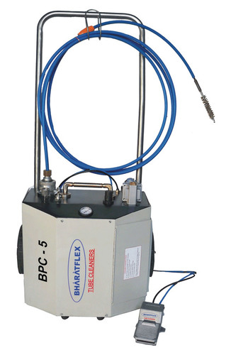 Electric Tube Cleaners ('BPC-5' Series)