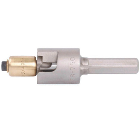 Tube End Facer-BFB Series