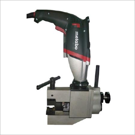 Narrow Width Pipe Beveling Machine