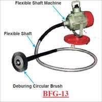 Single Speed Flexible Shaft Grinder