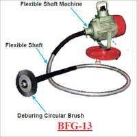 Single Speed Flexible Shaft Grinder