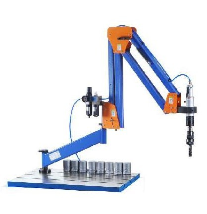 Pneumatic Tapping Machine