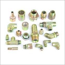 Hydraulic End Fittings