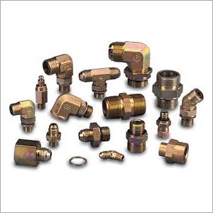 Hydraulic Fitting Services
